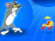 Click to Play Tom and Jerry Room Escape