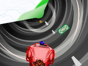 Click to Play Tunnel Drive