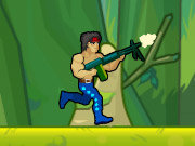 Click to Play Uber Commando
