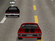 Click to Play V8 Muscle Cars 3