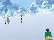 Click to Play Vancouver Ski Olympics