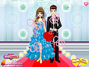 Click to Play Wedding Couple