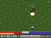 Click to Play Wizard's Run