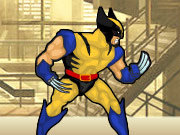 Click to Play Wolverine The Last Stand