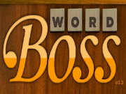 Click to Play Word Boss
