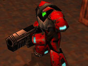 Click to Play XenoSquad