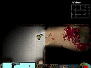 Click to Play Zombies In The Shadows: The Saviour - Act 2